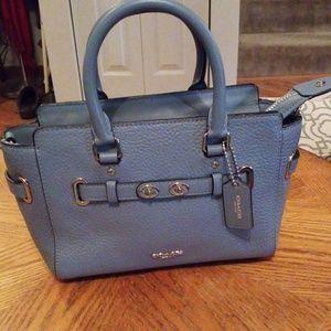 Coach mimi purse
